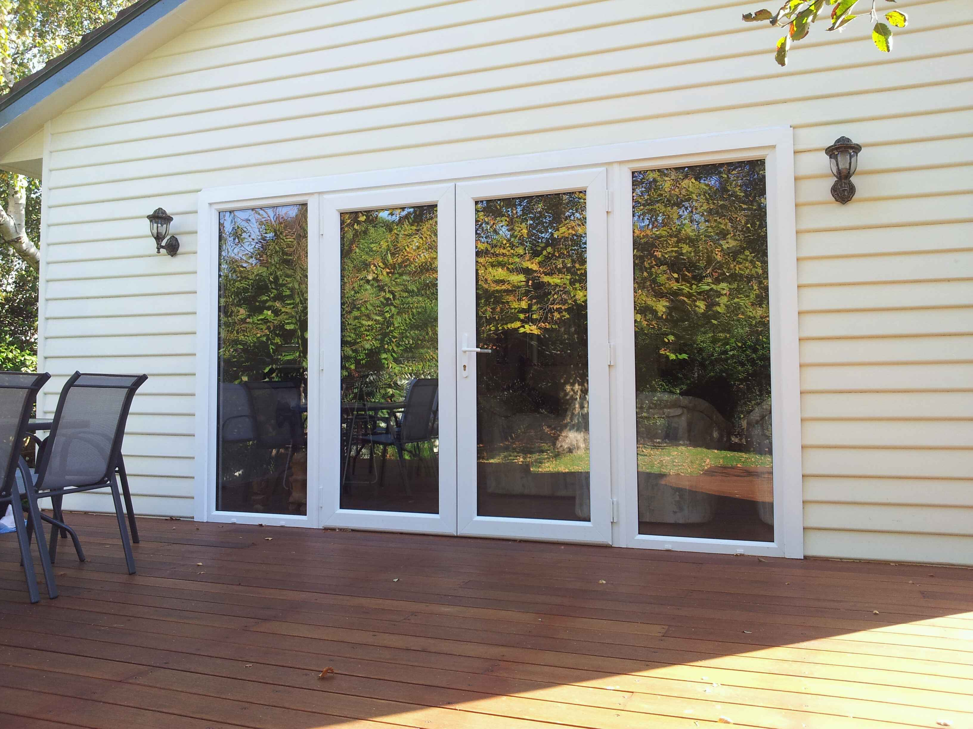 French Doors Add Style To Your Home