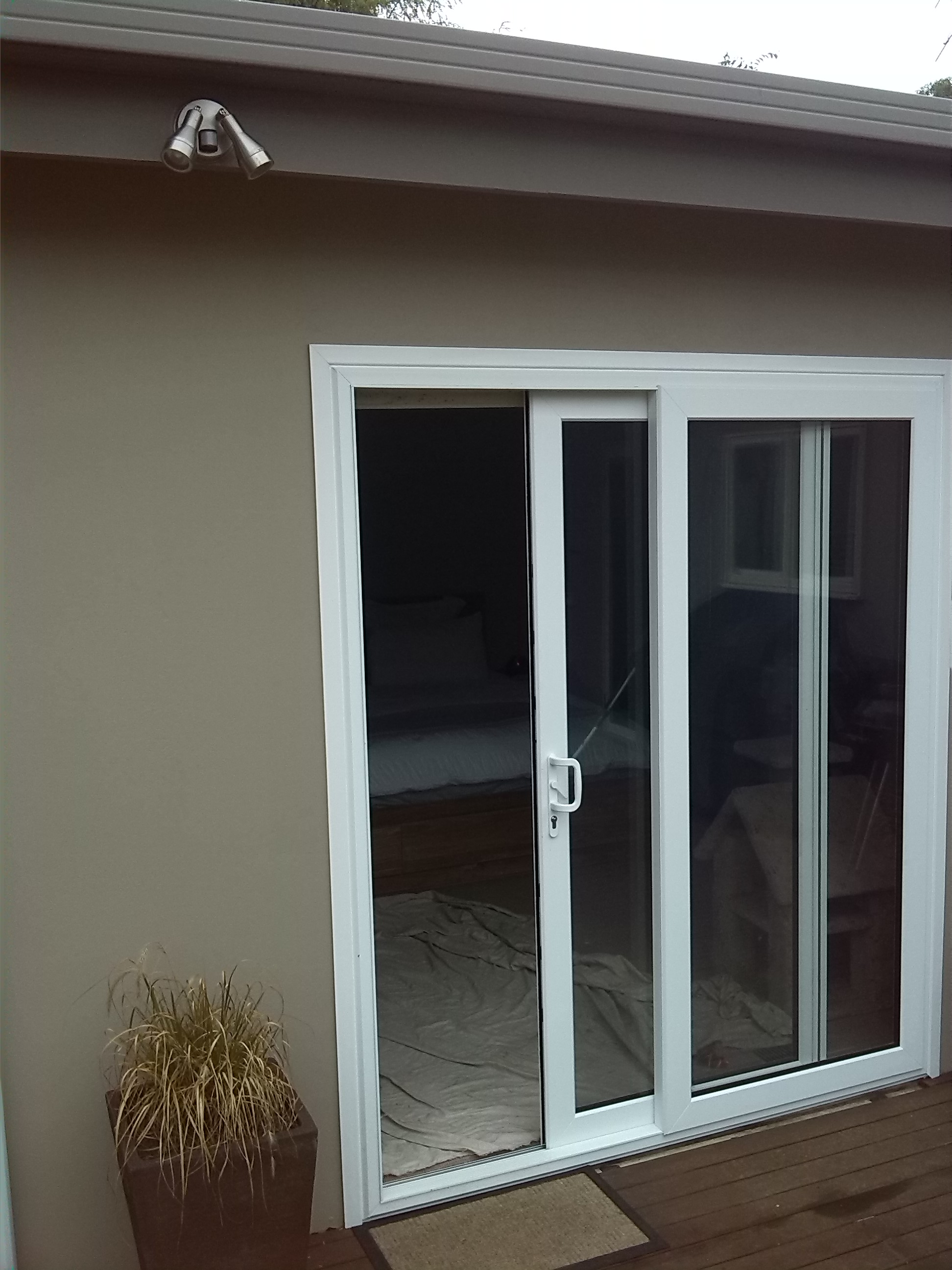 Stacking patio doors cost stacking glass wall doors wood for Nana sliding glass doors