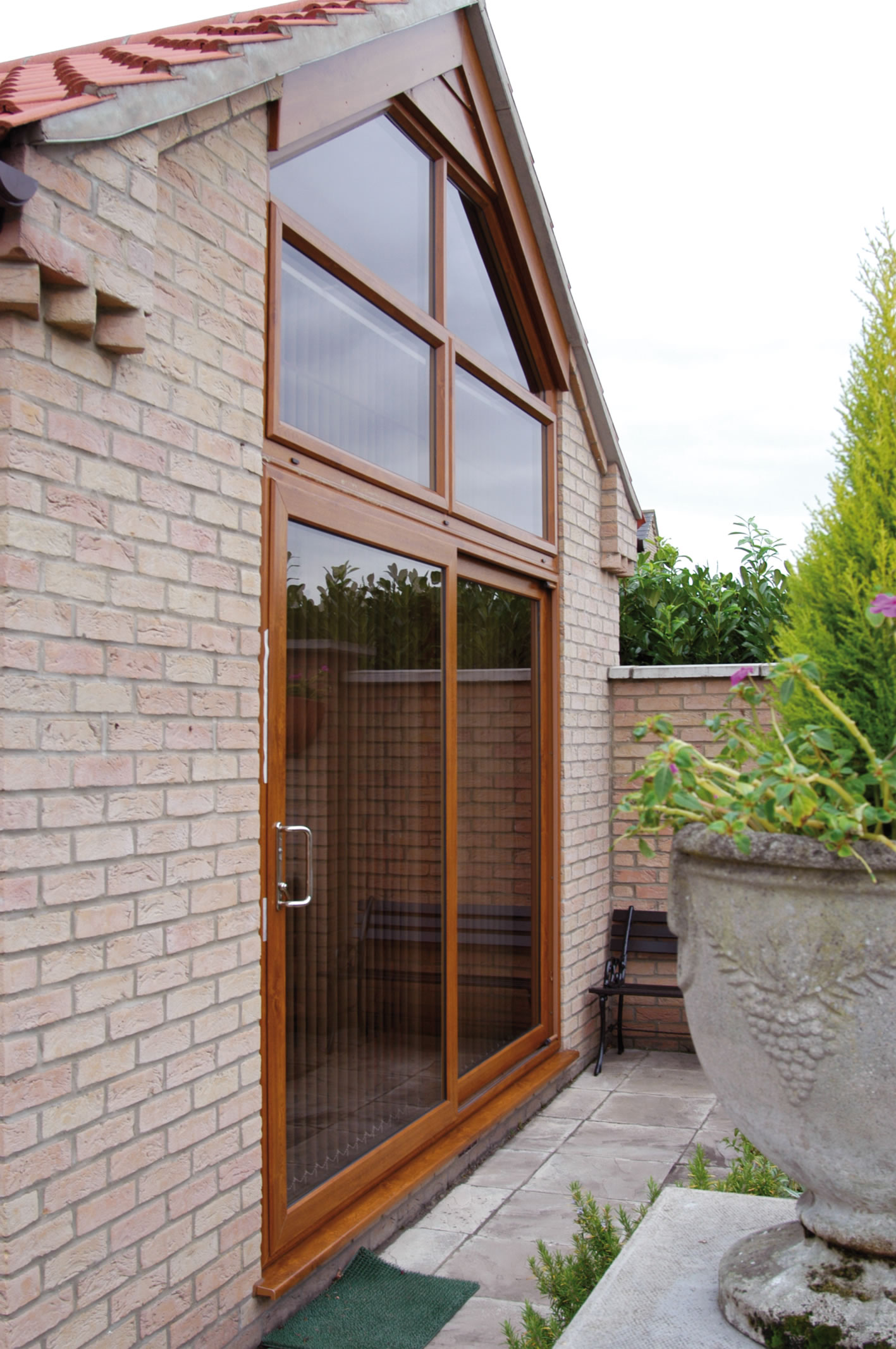 Sliding Doors Patio Slider